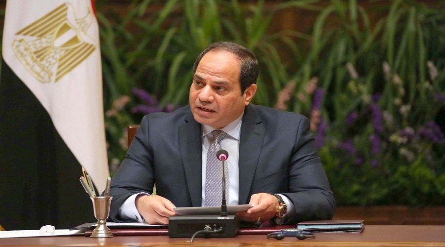 مصر تقر التعديلات الدستورية بعد موافقة 88.83 بالمئة من المصوتين