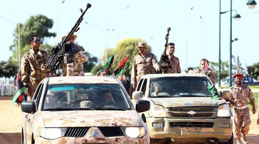المغرب والكويت يكشفان عن موقفهما من الوضع في ليبيا