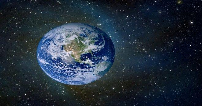 فريق من علماء الفلك الكنديين يكتشفون كوكبا أكبر من الأرض  2،5 مرة و يدور حول الشمس