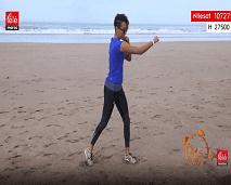 رياضة اليوم: تمارين رياضة workout لتطوير اللياقة البدنية والبناء العضلي