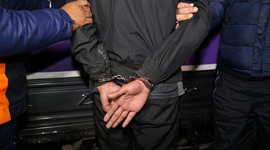 اعتقال تلميذ اعتدى على أستاذه بتارودانت