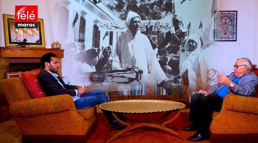 عبد الواحد الراضي: حقائق عن حدث العودة من المنفى و استقلال المغرب