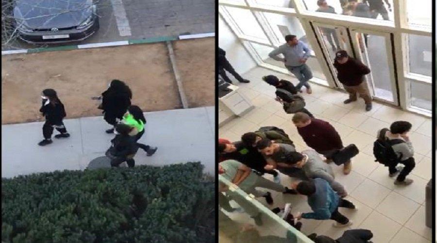 الاشتباه في إصابة طالب بكورونا يستنفر جامعة الرباط
