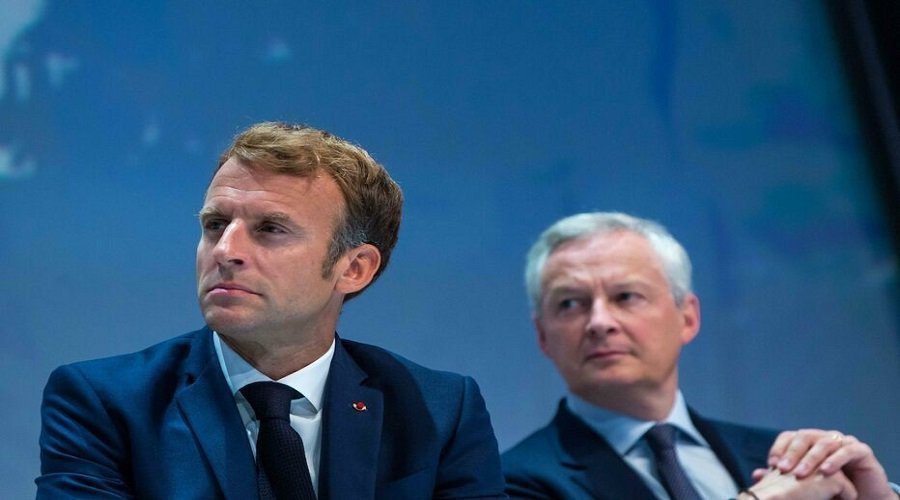 لهذا أغضبت أستراليا مسؤولي فرنسا