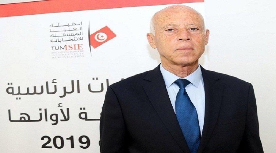 سعيّد يتفوق على القروي في الانتخابات الرئاسية التونسية