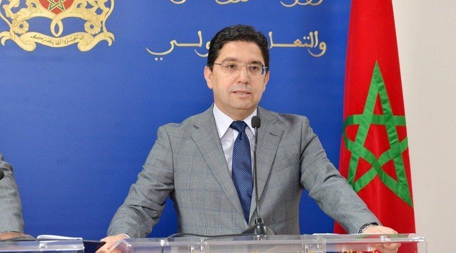 بوريطة : هناك تدخل لا أخلاقي لبعض الأطراف في الشأن الليبي
