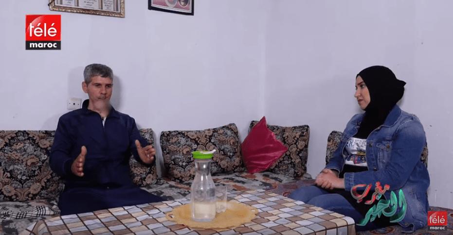 حالات إنسانية تنتظر ذوي القلوب الرحيمة ترقبوها في برنامج مغرب الخير