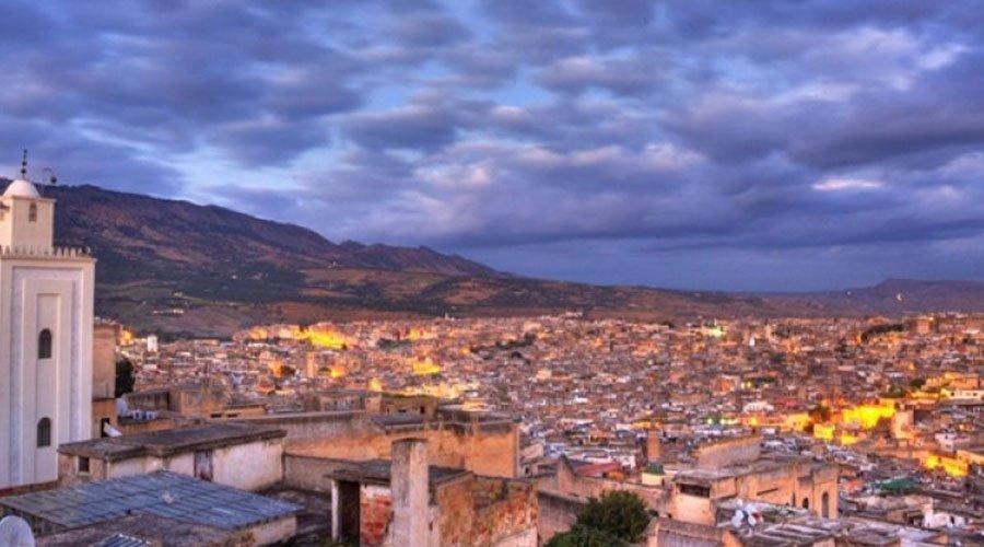 مدن مغربية بماض من ذهب وحاضر من تراب