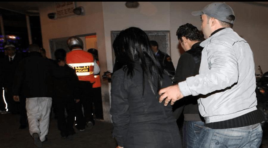 مليادير يتهم زوجته بتسميمه