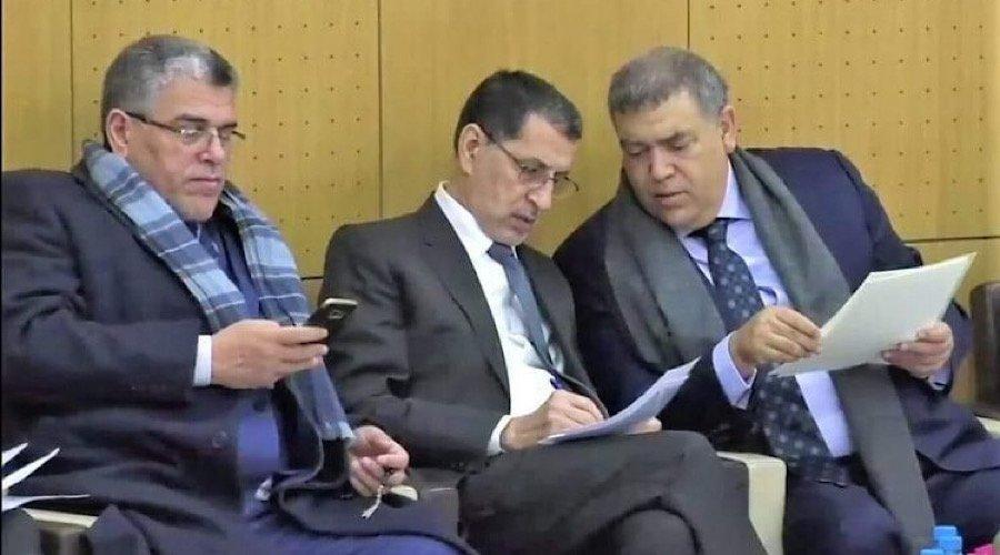 في عز الأزمة الأحزاب تطالب برفع عدد المقاعد البرلمانية وبتعويضات إضافية بـ10 ملايير