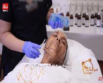 هكذا تمكنك تقنية الهايفو من شد وجهك والتخلص من الذقن المزدوج