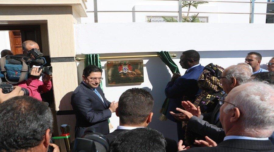 غامبيا تفتتح قنصلية عامة بالداخلة