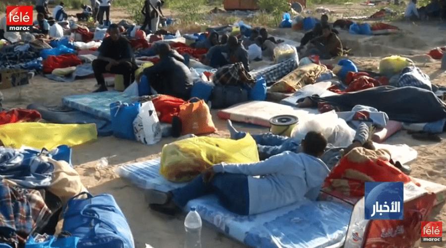 ليبيا: عشرات القتلى والجرحى إثر غارة جوية ومجلس الأمن يفشل في إصدار بيان يدين الواقعة
