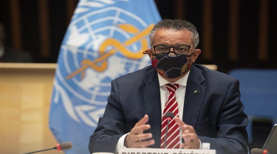 منظمة الصحة العالمية تتعهد بكشف مصدر فيروس كورونا