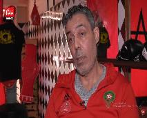 اكتشفوا أسرار رياضة فنون القتال المختلط مع البطل محمد الزرودي