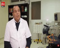 أعراض الأورام الليفية فى الرحم وطرق تشخيصها