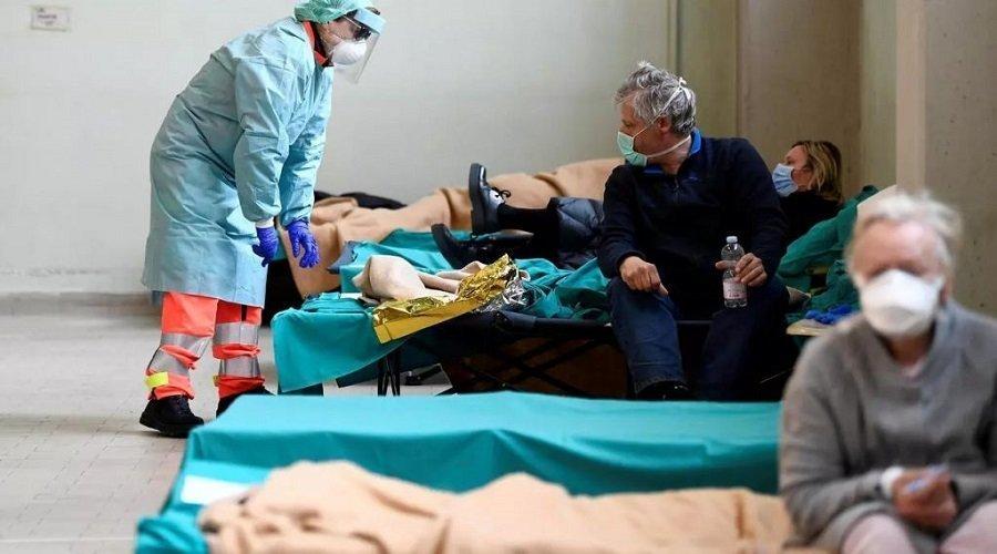 شفاء 2099 شخصا من كورونا خلال يوم واحد بإيطاليا