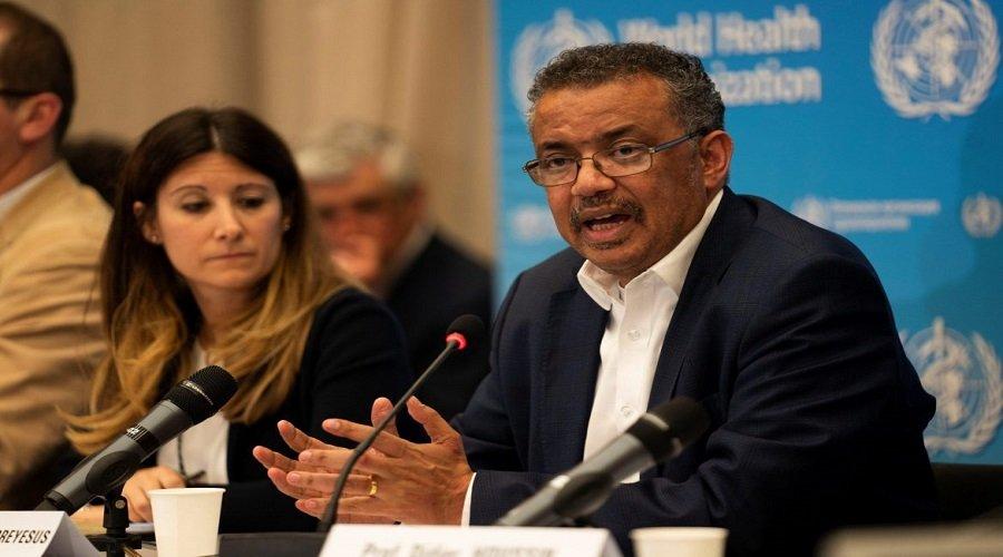 منظمة الصحة تطلق تحالفا دوليا لتسريع البحوث لمواجهة كورونا بدون أمريكا