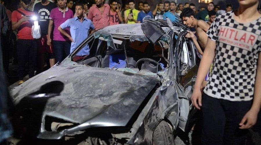 """الداخلية المصرية تؤكد أن انفجار القاهرة """"عمل إرهابي"""""""