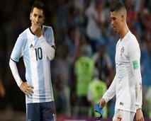 كليسة المونديال : كأس العالم بلا طعم بخروج ميسي ورونالدو