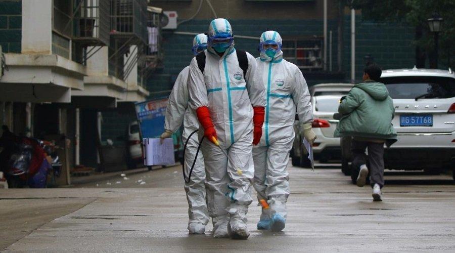 الصحة العالمية تعلن ارتفاع تهديد كورونا وحديث عن 40 ألف مصاب