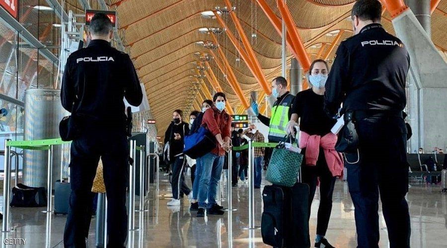 الاتحاد الأوروبي يرفع قيود السفر على 15 بلدا أجنبيا بينها المغرب
