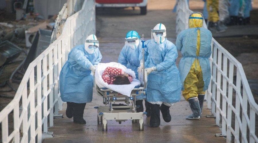 فيروس كورونا يواصل حصد الأرواح ومخاوف من تحوله إلى وباء عالمي