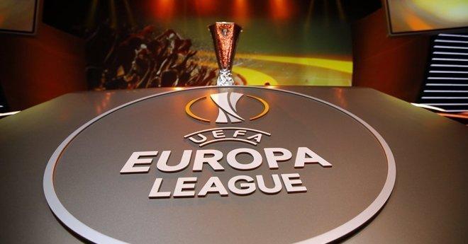 الدوري الأوروبي لكرة القدم ... نتائج عملية سحب قرعة الدور الثاني
