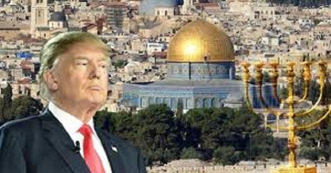 رسميا.. أمريكا تعلن عن موعد نقل سفارتها إلى القدس