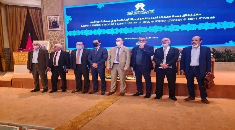 المجلس الوطني لحقوق الإنسان يطلق وحدة حفظ الذاكرة