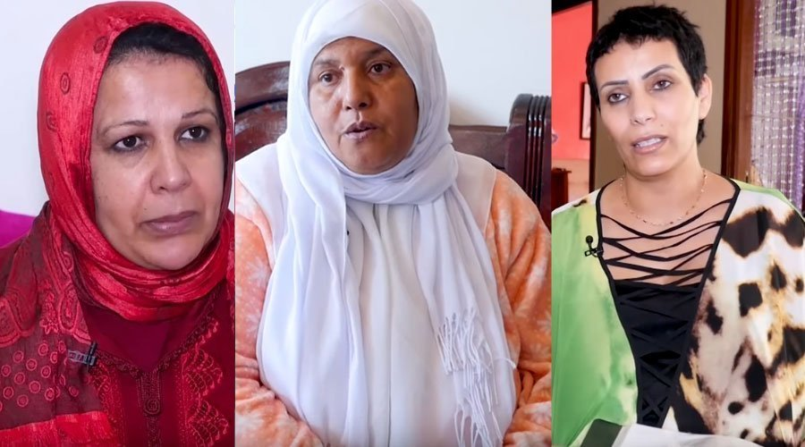 قصص مؤثرة لنساء انتصرن على مرض السرطان