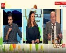"""مرحلة """"الوحم"""" مع خالد فتحي"""