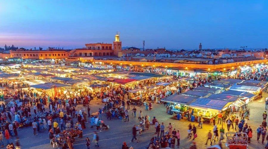 دراسة.. 70 بالمائة من المغاربة يرغبون في السياحة الداخلية بعد أزمة كورونا