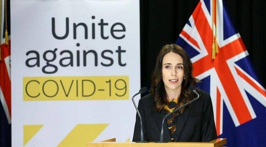 رئيسة وزراء نيوزيلندا تعلن تغلب بلادها على كورونا للمرة الثانية