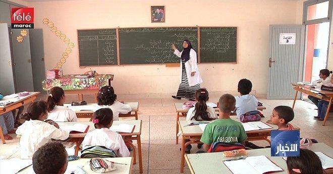الأساتذة المتعاقدون يطلقون حملة إلكترونية واسعة على مواقع التواصل الإجتماعي