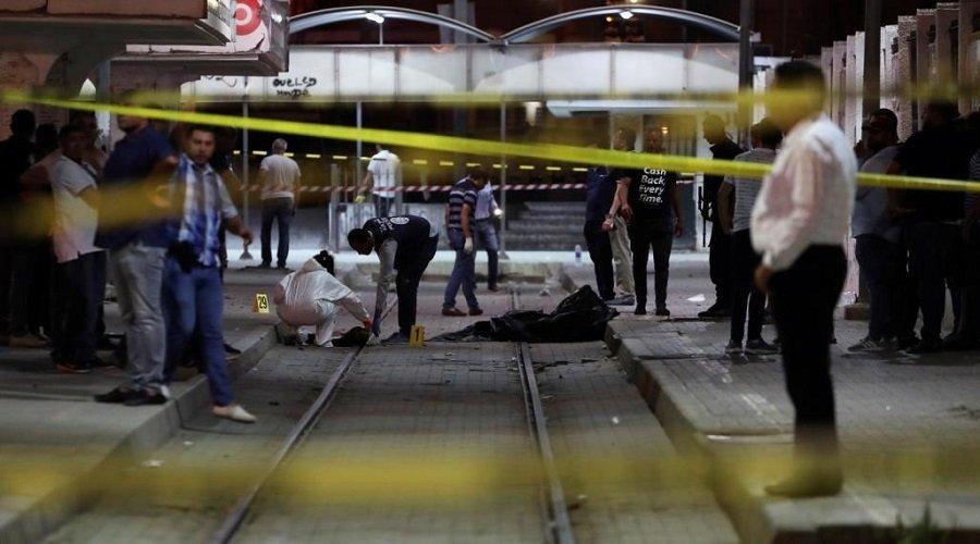 انتحاري يفجر نفسه بعد محاصرته من قبل قوات الأمن بتونس