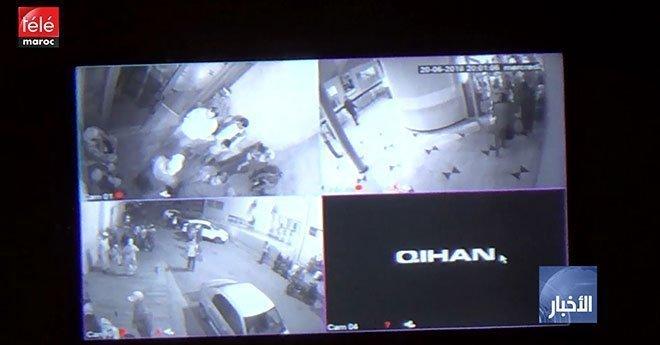 فيديو .. اختطاف رضيعة من مستشفى الهاروشي يثير حالة من الهلع