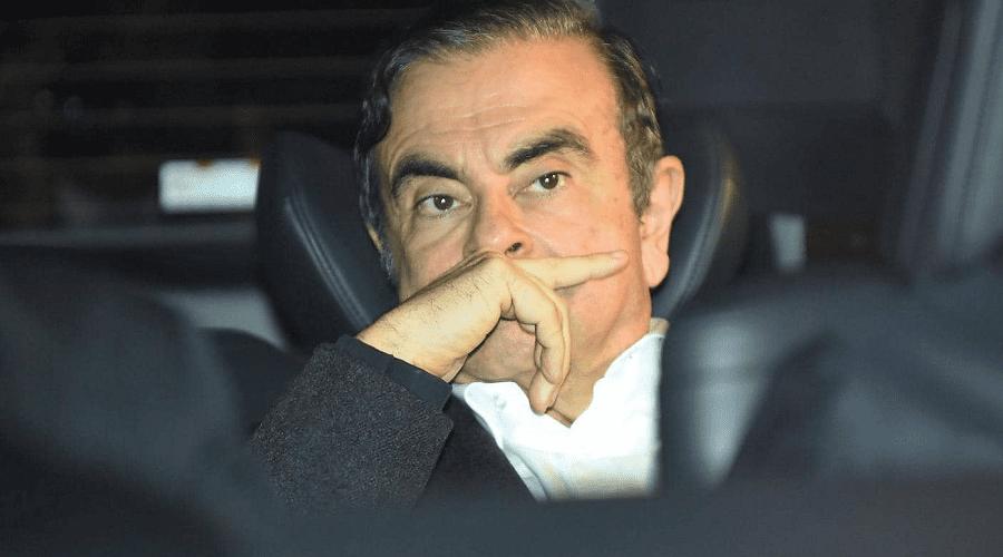 القضاء اللبناني يمنع كارلوس غصن من مغادرة البلاد