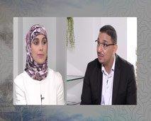 كيف حدد الإسلام طبيعة العلاقة مع الآخر موضوع تناقشه *سهام فضل الله* مع أبو حفص في استفت قلبك
