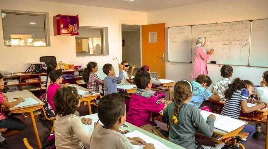 وزارة التعليم توضح طبيعة النموذج التربوي المعتمد خلال الدخول الدراسي المقبل