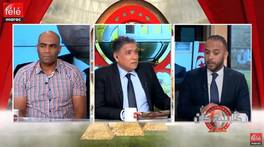 كليسة الكان: فوهامي يستحضر نهائي كأس افريقيا ويقيم مردود حراس المنتخب في الكان