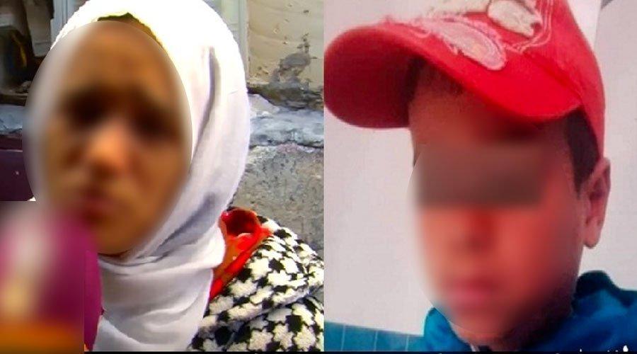 تصريح حصري لأم الطفل ضحية جريمة العرائش