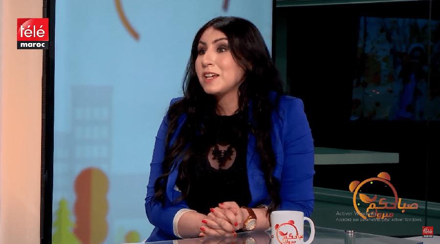 حلول للحد من مشكل تساقط الشعر مع الدكتورة حنان أتركين