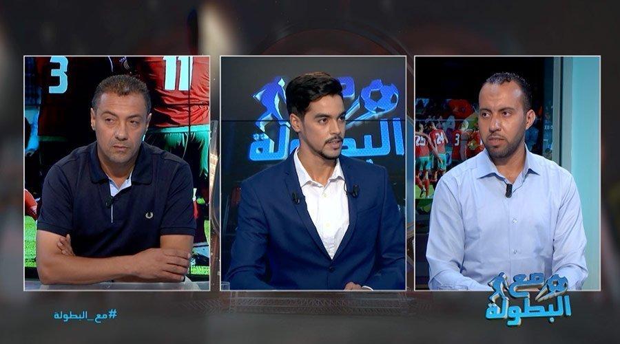 مع البطولة : وأخيرا المغرب يحظى بشرف تنظيم الشان
