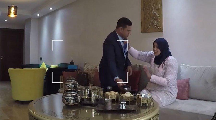 كاميرا كاشي : مقلب خطير  جعل الصحفي محمد خير يفقد أعصابه شاهد حتى النهاية