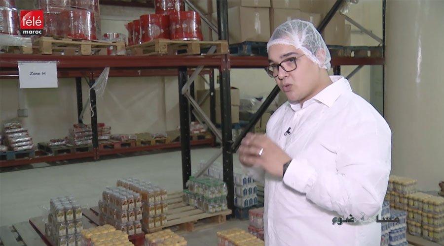 هذه شروط إقتناء وتغليف التوابل المعروضة بالأسواق المغربية من داخل مصنع بالدار البيضاء