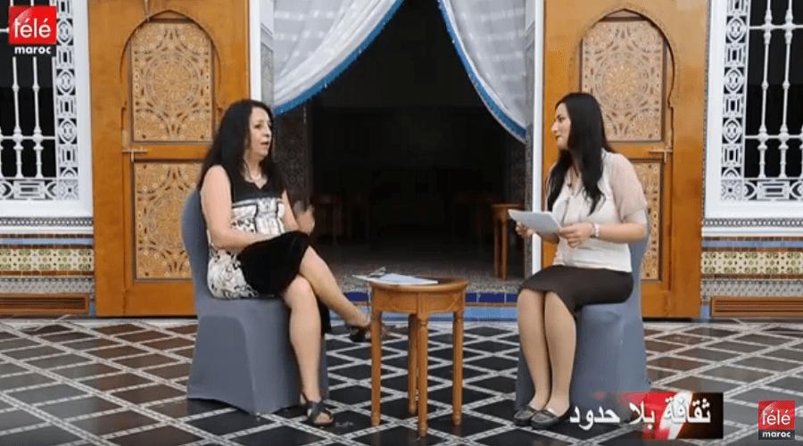 ثقافة: الأديبة الجزائرية إنعام بيوض تتحدث عن واقع الترجمة في العالم العربي