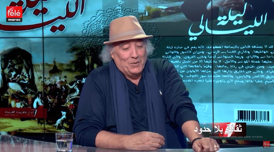 الروائي الجزائري واسيني الأعرج يتحدث عن مشروعه الروائي