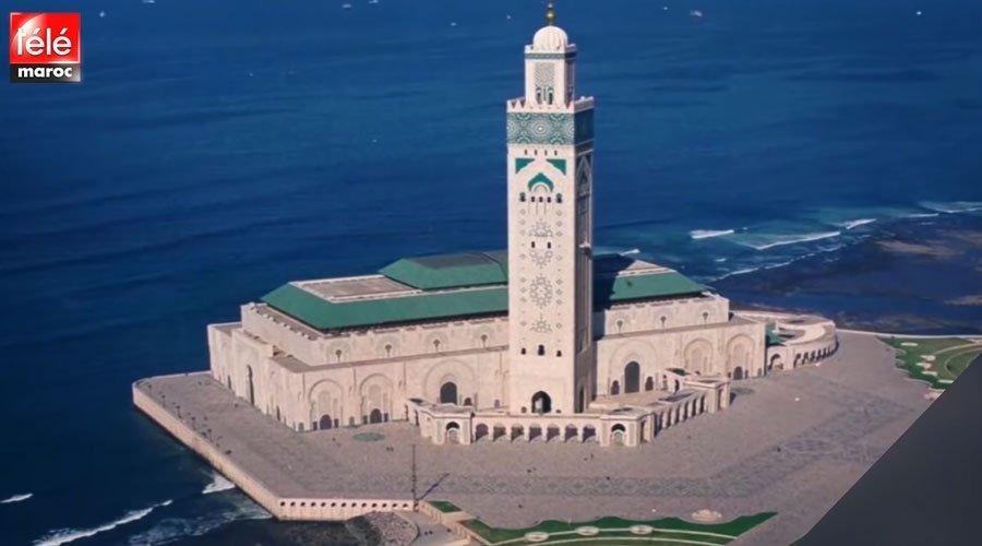 كنوز الدار البيضاء : هل تعلم ان الدار البيضاء احتضنت أكبر مسبح في العالم في ثلاثينيات القرن الماضي؟