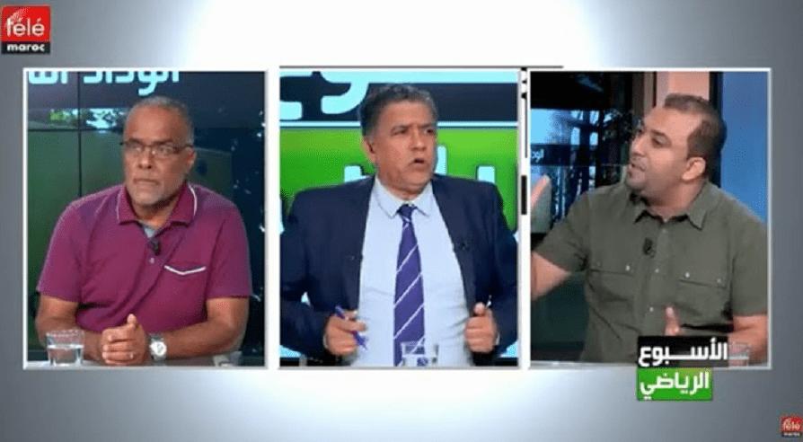 الأسبوع الرياضي : الترجي يرفض إرجاع الكأس والوداد يطالب بمنحة الفوز